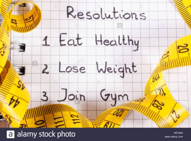 new-years-resolutions-eat-healthy-lose-weight-and-join-gym-written-HEY204.jpg